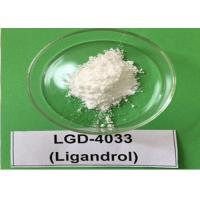 Buy cheap Bodybuilding Sarms Lgd 4033 Powder Cas 1165910-22-4 For Enhancing Performance product