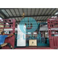 Quality Coffee Husk Pellet Mill For Indonesia Portugal Brazil Canana Customers for sale
