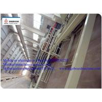 Buy cheap 2 - 25 mm Thickness Mgo Magnesium Oxide Board Production Line Fully Automatic product