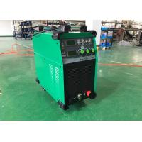 China Digital Inverter IGBT MIG / MAG Arc Welding Machine 500A For Carbon Steel Galvanized Plate on sale