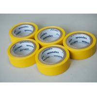 Buy cheap Achem Wonder 0.115MM Thickness  Shinny PVC Electrical Tape With High Adhesion product