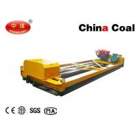 Buy cheap Road Leveling Machine Canal Lining Equipment Concrete Paving Leveling Machine product