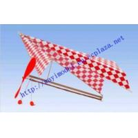 """Middle Sky """"Rubber-powered"""" Parasol Glider"""
