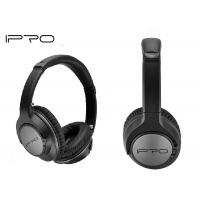 China Mic Wireless Bluetooth Headphonest , Noise Cancelling Wireless Headphones Durable on sale