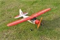Buy cheap Unique Anti-crash Motor Mount  4ch flying Radio Controlled  Planes  With brushless motor product