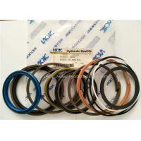 Buy cheap EX200-1 spare parts excavator hydraulic repait kits EX200-1 boom/bucket  seal kit product
