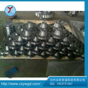China Carbon Steel Plate Flange Blind DN50 A105 Welding Neck WN Flange on sale
