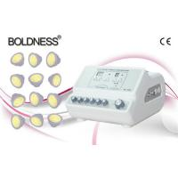 Quality Portable Skin Lifting Electro Stimulation Slimming Machine for sale