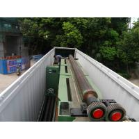 Buy cheap Zine Coated Reno Gabion Mesh Machine / Gabion Mattress With Automatic Oil System product