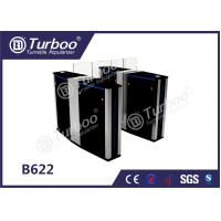 Buy cheap Sensor Analysis Office Security Gates Various Interfaces Convenience Settings product