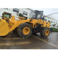 Buy cheap Year 2008 Komatsu Second Hand Wheel Loaders , WA380 Used Front Loader 16.5 Ton product