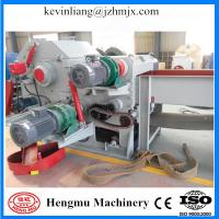Buy cheap High performance pto industrial wood shredder with CE approved product