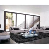Buy cheap CR120 Decorative Interior Sliding Glass Door For Hotel, Modern Aluminum Patio from wholesalers
