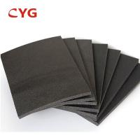 Buy cheap Black Closed Cell Polyethylene Cross Linked Polyolefin  XPE IXPE Foam product