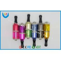 Quality Rebuildable Electronic Cigarette Clearomizer / E Cig Accessories for sale