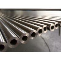 Buy cheap Welded Precision Stainless Steel Tubing EN 1.4307 ASTM TYPE 304L / UNS S30403 10 X 1.5MM product