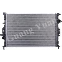 Buy cheap Ford Aluminium Car Radiators Automatic Transmission For Engine Cooling System product
