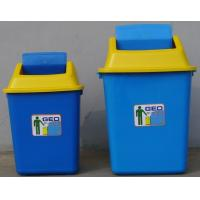 Buy cheap Custom plastic dust bin/Garbage basket mould products product