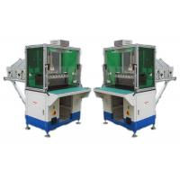 China Multi Layer Automatic Coil Winding Machine for Micro Pump Motor SMT-DR08 on sale