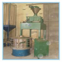 Buy cheap Fertilizer Industrial Wet Granulation Equipment For Drying Powder Materials product