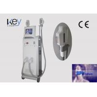Buy cheap Beauty Machine E Light SHR 8.4 Inch Touch Screen For Wrinkle Removal product