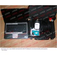 China Super Volvo Vcads 9998555 with Dell D630 With PTT Software for Volvo truck excavator penta diagnostic on sale