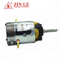 Buy cheap Constant Working Direct Current Electric Motor 24 Volt 1.2KW 284mm Length product
