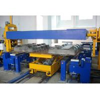 Buy cheap Concrete Railway Sleepers Machine product
