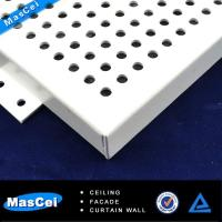 Buy cheap Aluminum Ceiling Panel and Perforated Wall Panel product