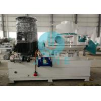 Buy cheap Sawdust Grass Hay Feed Mill Equipment By Automatic Lubrication System product