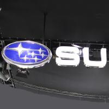 Buy cheap Super bright illuminated famous outdoor subaru car Led logo signage design from wholesalers