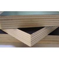 Buy cheap Moisture Proof Brown Plywood Wall Paneling / Film Faced Shuttering Ply 2-30mm Thickness product