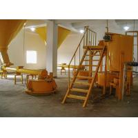 Buy cheap Industrial Concrete Mixing Plant 1200KG High Power stirring mill Slurry Metering product