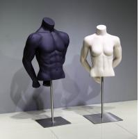 Buy cheap Mannequin PU Material product