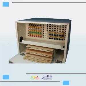 Buy cheap 19'' Fiber Optic Distribution Box product