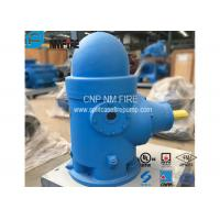 Buy cheap Emergency Fire Fighting Pump Parts Cast Iron Gear Case NFPA20 Standard For Industrial product