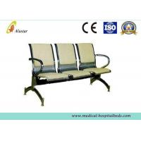 Buy cheap Medical Hospital Furniture Chairs, Hospital Treat-Waiting Chair With Punched Steel Plate (ALS-C06) product