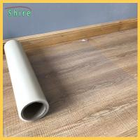 Buy cheap Surface Protection Film Anti Scratch PE Protective Film For Hard Wood Floor product