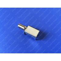 Buy cheap F connector with shielding for set top box from wholesalers