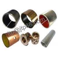 Buy cheap Connecting Rod Bushings For Cumins 6BT 6CT NT855 Steel Sleeve Bushings  product