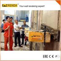 Buy cheap render 4.2m height wall Automatic Plastering Machine product