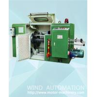 China Copper magnetic coils Litz wire Winding Machine Linz wire twisting WIND-650P-LW on sale
