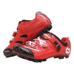 Buy cheap Evan Cycles PredatorMTB Mountain Cycling Footwear Professional Bike Shoes product