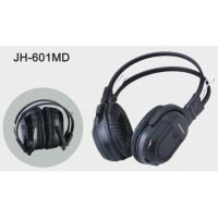 China Best seller In vehicle double-channel infrared wireless headphones receiver JH-601MD on sale