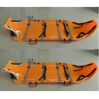 China Light Weight  Double Fold Stretcher for Emergency wholesale