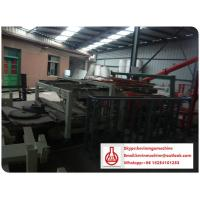 Buy cheap Construction Material Vacuum Former Machine, Automatic Vacuum Mold Machine product