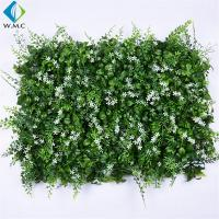 Buy cheap Mall Decoration Faux Vertical Garden Customized Design 5-10 Years Lifetime product
