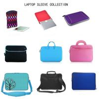 Buy cheap 15 Inch Macbook Pro Shockproof Laptop Sleeve With Customized LOGO product