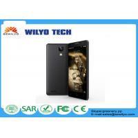 Buy cheap Fastest Black WZ8 5.5 Inch Android Phone 4.4 Dual Core 2200mAh Battery product