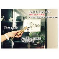 Self Guided Device The Click Mini Tour Guide Audio System For Museum / Exhibition